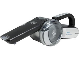 image of Black+Decker BDH2000PL