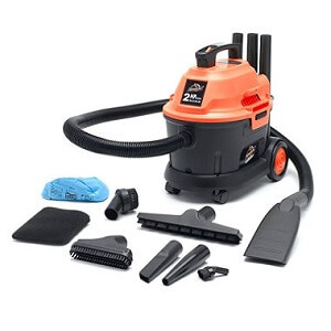 image of Powerful Car Vacuum Cleaner