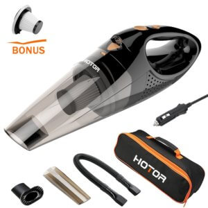 image of HOTOR DC12-Volt Portable