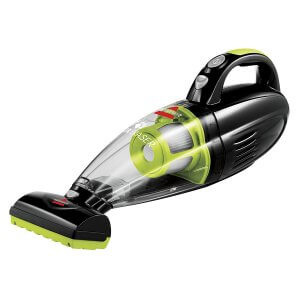 Bissell Pet Hair Eraser Cordless Hand and Car Vacuum,
