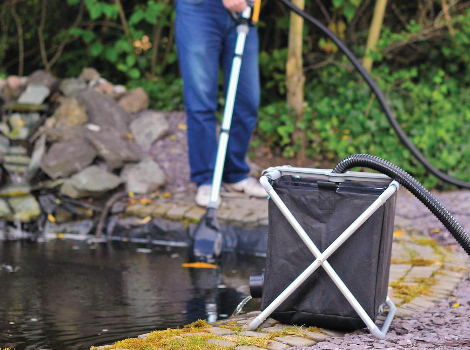 Best Pond Vacuum Cleaner For Home Review In July 2019