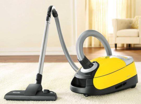 pile carpet vacuum