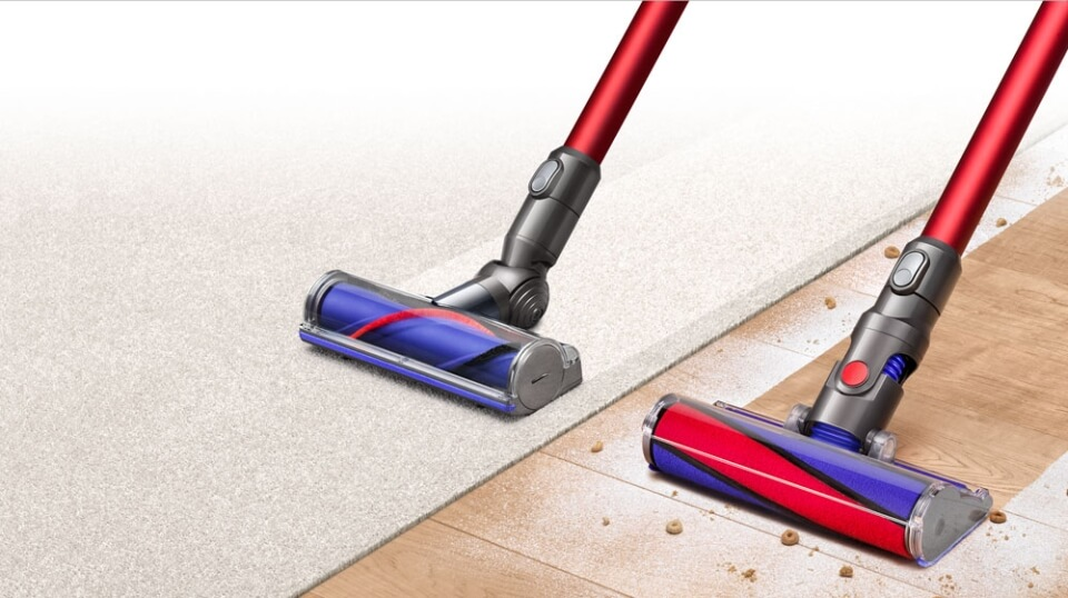 Best Vacuum Cleaners Under 100 In August 2019
