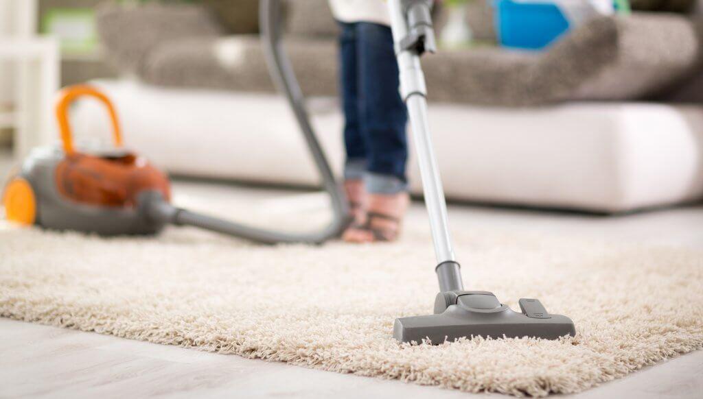 Best Vacuum Cleaner For Carpet In November 2019 Review