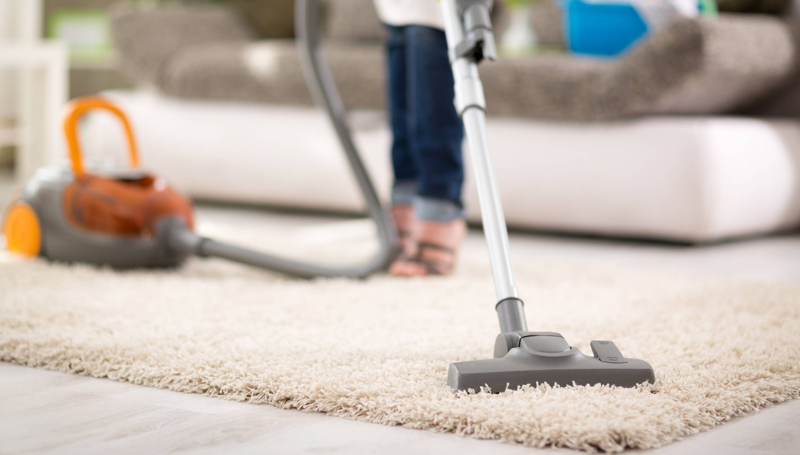 Best Vacuum Cleaner For Carpet In March 2019 Review Guide