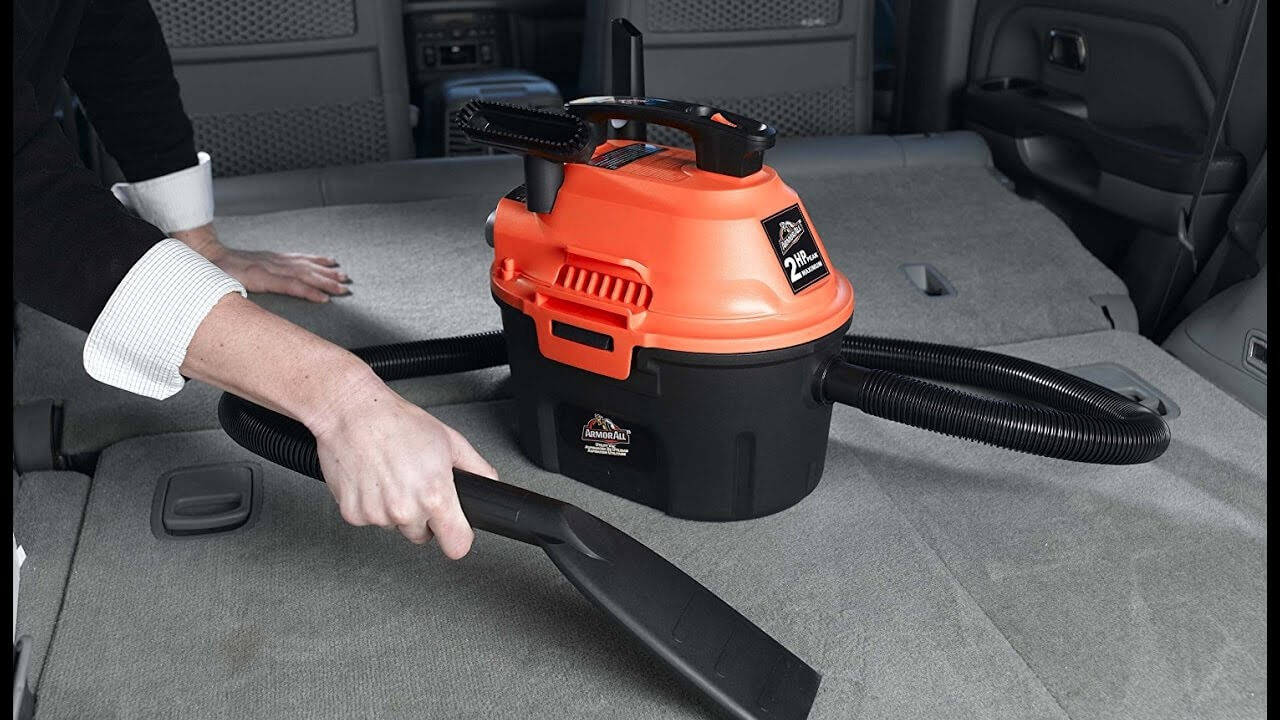 Best Car Vacuum Cleaner In October 2019 Buyer S Guide