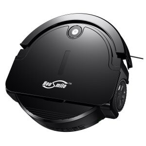 image of Housmile Robotic Vacuum