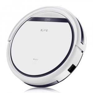 image of ILIFE V3s Pro Robotic Vacuum