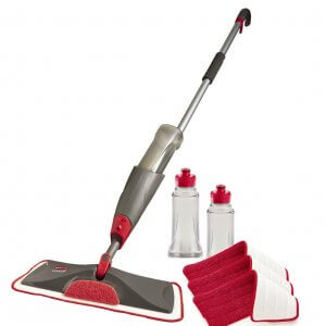 image of Rubbermaid Reveal Spray Mop
