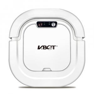 image of VBOT G270 Robot Vacuum Cleaner