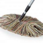 Wool Dust Mop by Sladust