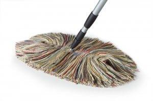 image of Wool Dust Mop by Sladust