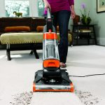 Bissell Cleanview 1831 Upright Bag-less Vacuum