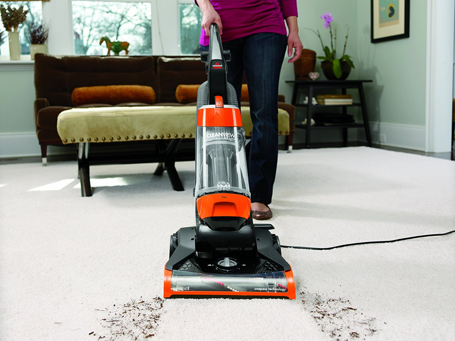 Best Vacuum For High Pile Carpet Review In December 2019