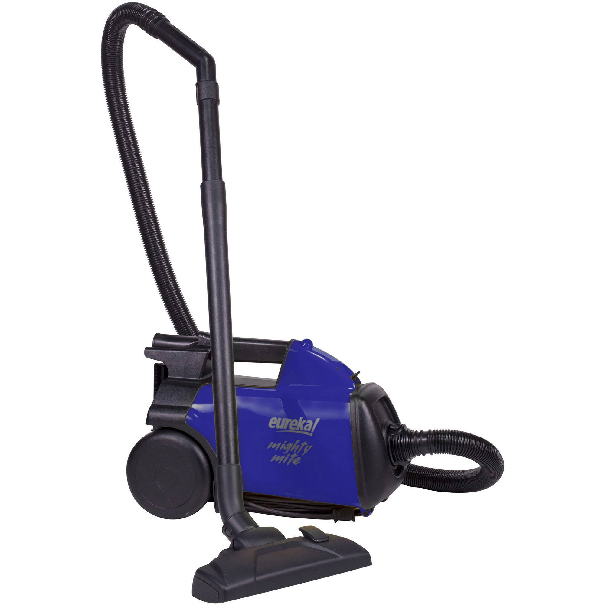 Eureka Mighty Mite Corded Canister Vacuum Cleaner