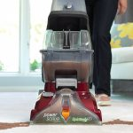 Hoover Power Scrub Deluxe