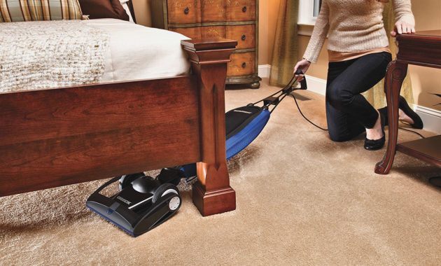 Best Vacuum For High Pile Carpet Review In August 2019