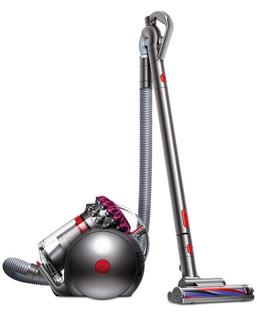 Dyson Cinetic Big Ball Multifloor + Animal