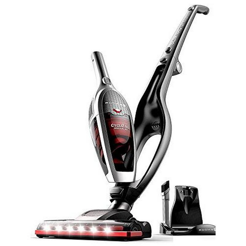 The Best Cordless Vacuum Cleaner Review In January 2020