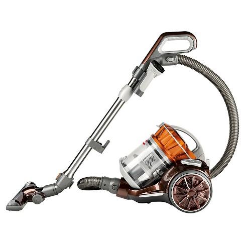 Bissell Hard Floor Expert Multi-Cyclonic Bagless Vacuum