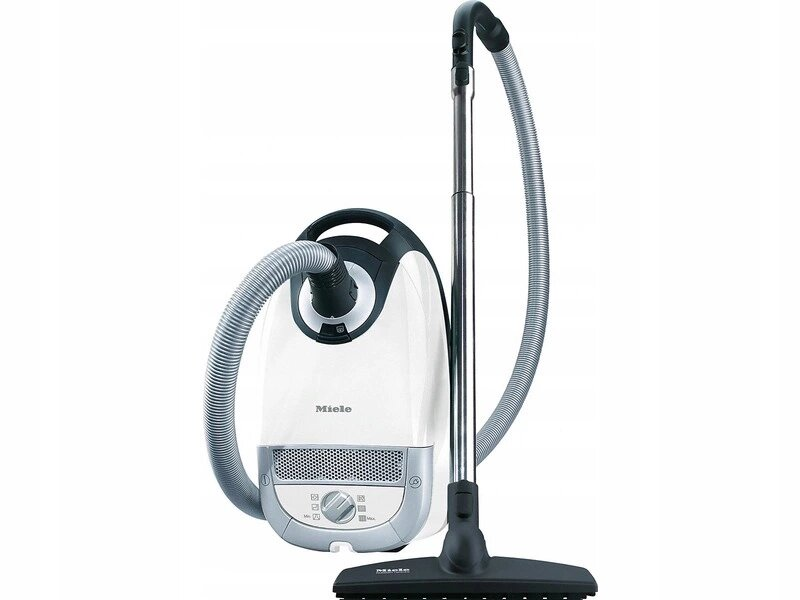 Miele Complete C2 Canister Vacuum