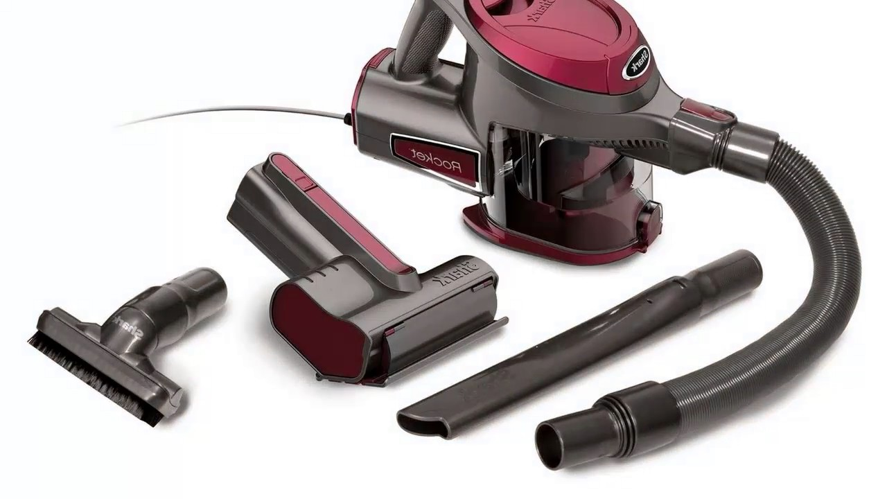 Shark Rocket Hand Vacuum for Carpet