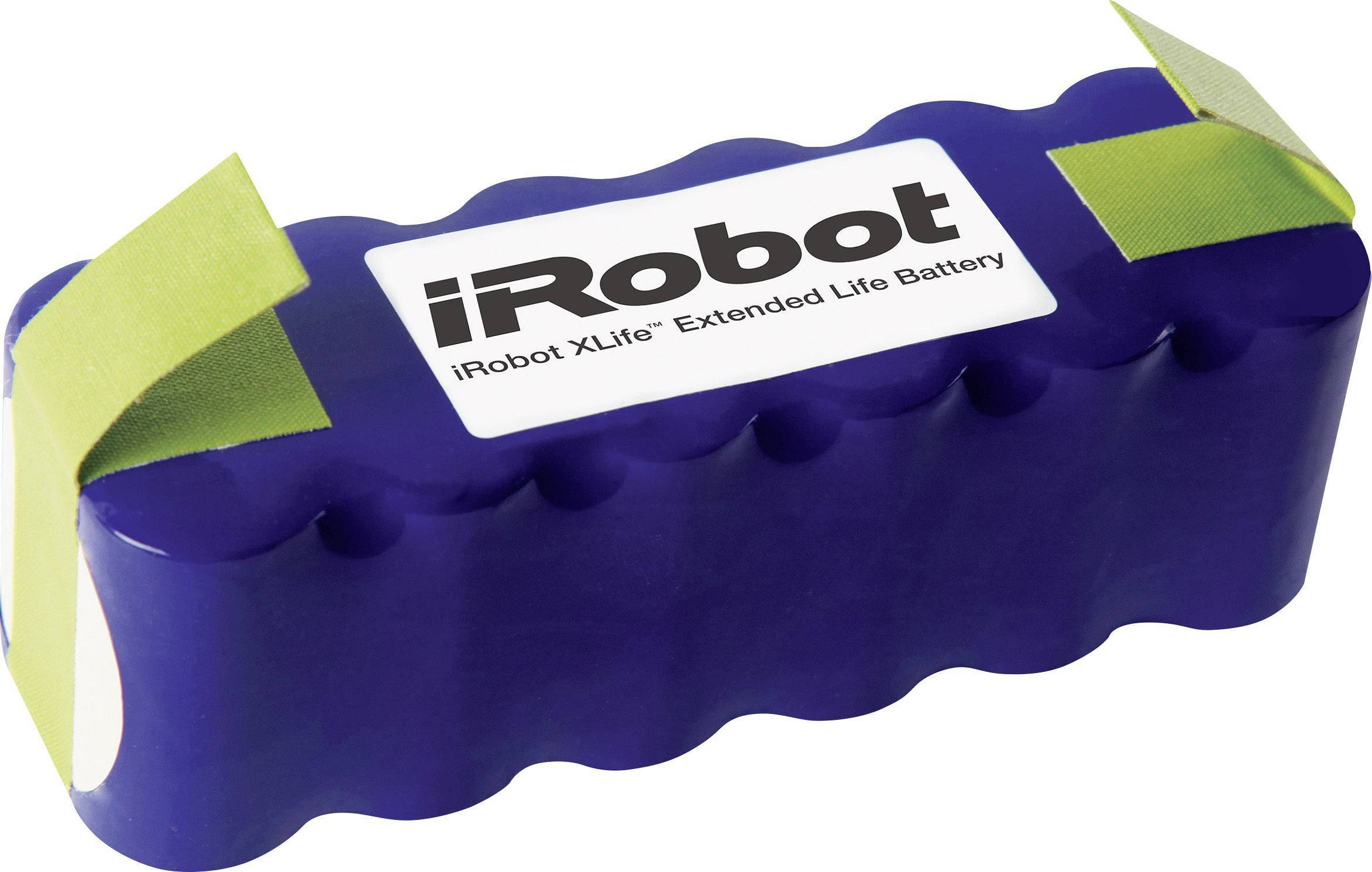 Authentic iRobot Parts